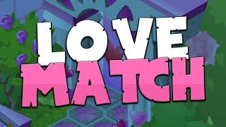 MY ANIMAL JAM LOVE MATCH?! (AJ Quiz)