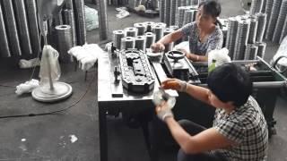 Как в Китае на заводе производитель маркируют стальные фланцы по Гост 12820-80 для России.(Чтобы узнать самые актуальные цены, скачайте прайс-лист: http://bit.ly/2d0hr3h Наш сайт: http://bit.ly/2d7ntQ8 Оставляйте заявк..., 2016-07-11T03:43:18.000Z)