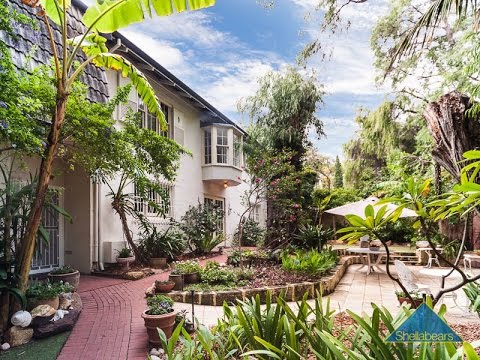 Perth Property for Sale: Forrest Grove Villas, Peppermint Grove | Shellabears