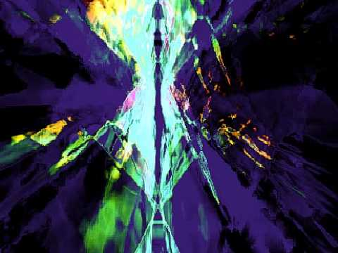 CheziNut [mix] - Broken Flows