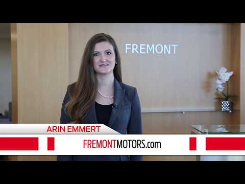 Fremont Motors is Your No. 1 Volume Dealer