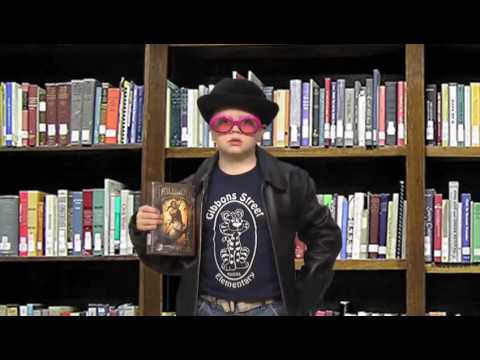 """03 - Music Video - Spessard L. Holland """"Reading Through the Ages"""""""