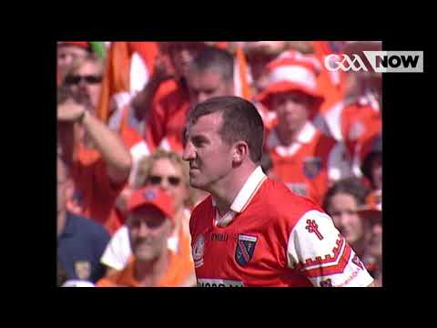 2000 AISFC Semi Final Armagh v Kerry