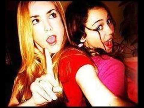 Miley Cyrus & Spencer Locke