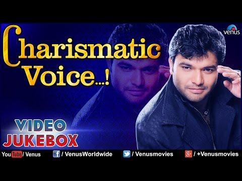 Babul Supriyo ~ Charismatic Voice || Bollywood Hits - Video Jukebox