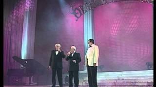 Богатиков, Гнатюк, Магомаев - Нам рано на покой (2002)(Концерт в честь семилетия газеты