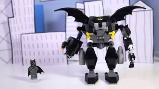 Gorilla Grodd - LEGO The Build Zone - Episode 4