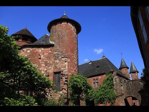 Corrèze : Les plus Beaux Villages