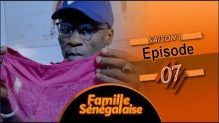 FAMILLE SENEGALAISE - Saison 1 - Episode 7 - VOSTFR