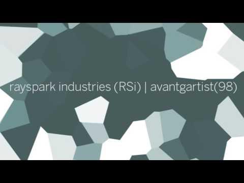 Rayspark Industries - Avantgartist (1998)