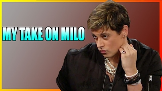 My Take On Milo (Allegations and Concerns)