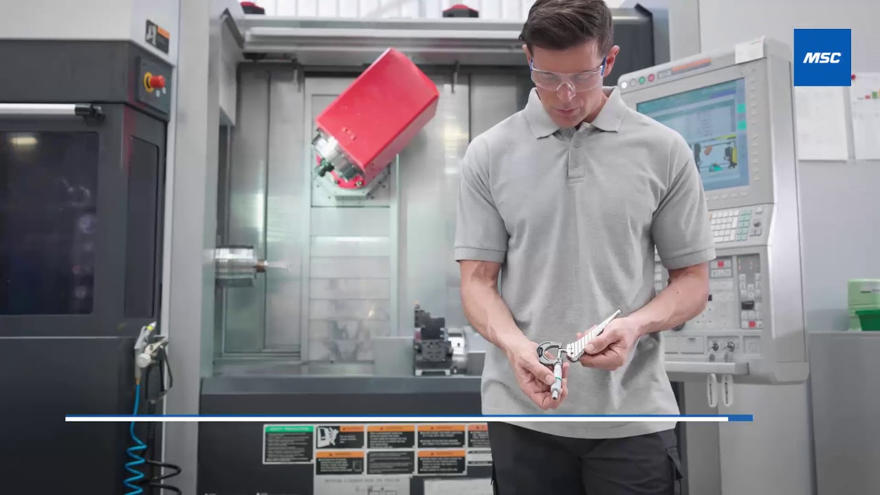 4 Workplace Safety Tips for CNC Machinists | Better MRO