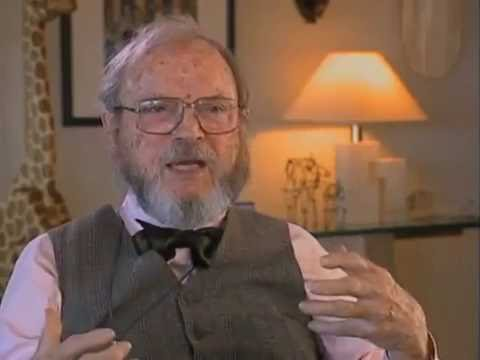 Chuck Jones discusses Tex Avery - EMMYTVLEGENDS.ORG