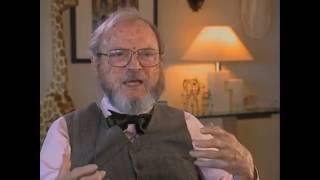 Chuck Jones discusses Tex Avery - EMMYTVLEGENDS.ORG