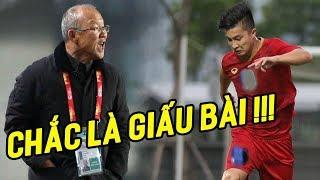 Tin bóng đá Việt Nam 23/8:Đấu Trung Quốc, HLV Park Hang Seo bất ngờ loại ngôi sao U22 Việt Nam