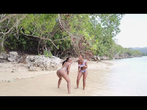 This happened at Jamaican Hidden Beach | Jamaica Vlog