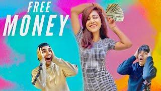 MAKE ME LAUGH & WIN MONEY CHALLENGE | Rimorav Vlogs