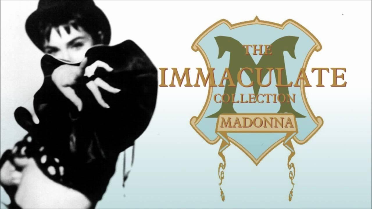 Resultado de imagen de madonna immaculate