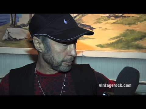 Rock Legends Cruise III: Paul Rodgers Interview