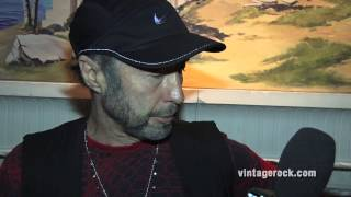 Rock Legends Cruise III: Paul Rodgers Interview