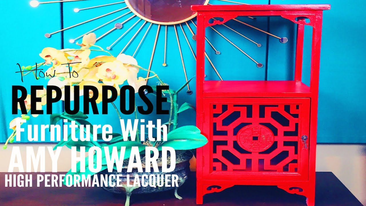 mercantila furniture. Mercantila Furniture. Diy Lacquer How To Repurpose Furniture With Amy Howard Spray Paint T