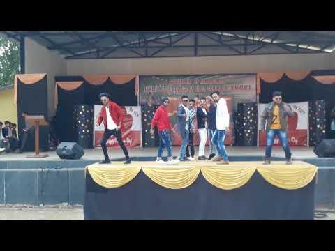 Ismail yusuf college fashion show 2017