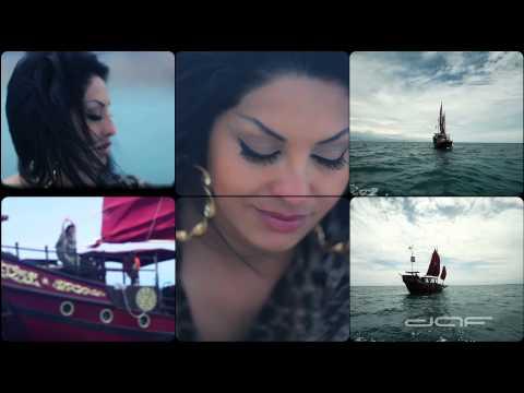 Shabnam Suraya - Dar Konj Delam 2013 nouvelle originale de la chanson Ahmad Zaher Afghanistan