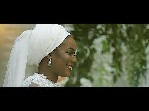 Razaq & Keji - Nigerian wedding