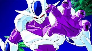 DRAGON BALL FIGHTERZ: Cooler Gameplay Trailer (2018) PS4 / Xbox One / PC