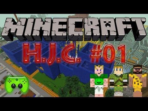 Let s play minecraft adventure map deutsch hd h j c 1 pietsmiet