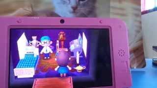 Animal Crossing New Leaf : Présentation de la ville de mon cousin