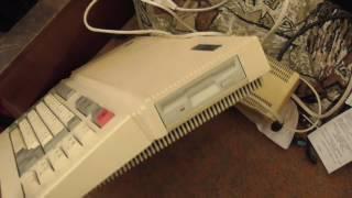Готовлюсь к обзору компьютера Кворум 128 и 128+ (ZX-SPECTRUM)