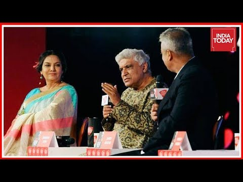 Padmavati Row: Exclusive Interview With Javed Akhtar and Sabana Azmi