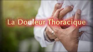 Les douleurs thoraciques - Michel Cardinal