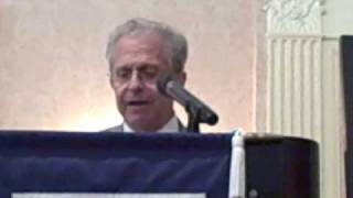 Laurence Tribe CLS Breakfast of Champions Speech - Part II