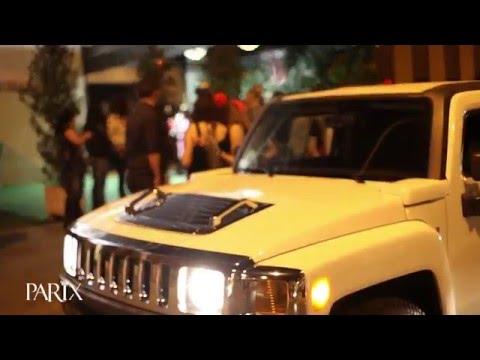 Vídeo Corporativo Temático PARIX - El primer restaurante temático de Sevilla