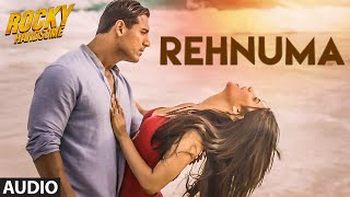REHNUMA Full Song (Audio) | ROCKY HANDSOME | John Abraham, Shruti Haasan | T-Series
