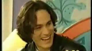 Brandon Lee - Interview