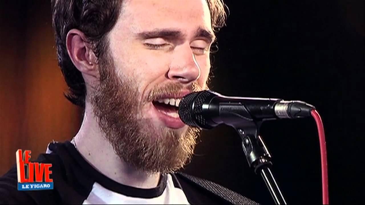 James Vincent McMorrow - Someone Like You - YouTube
