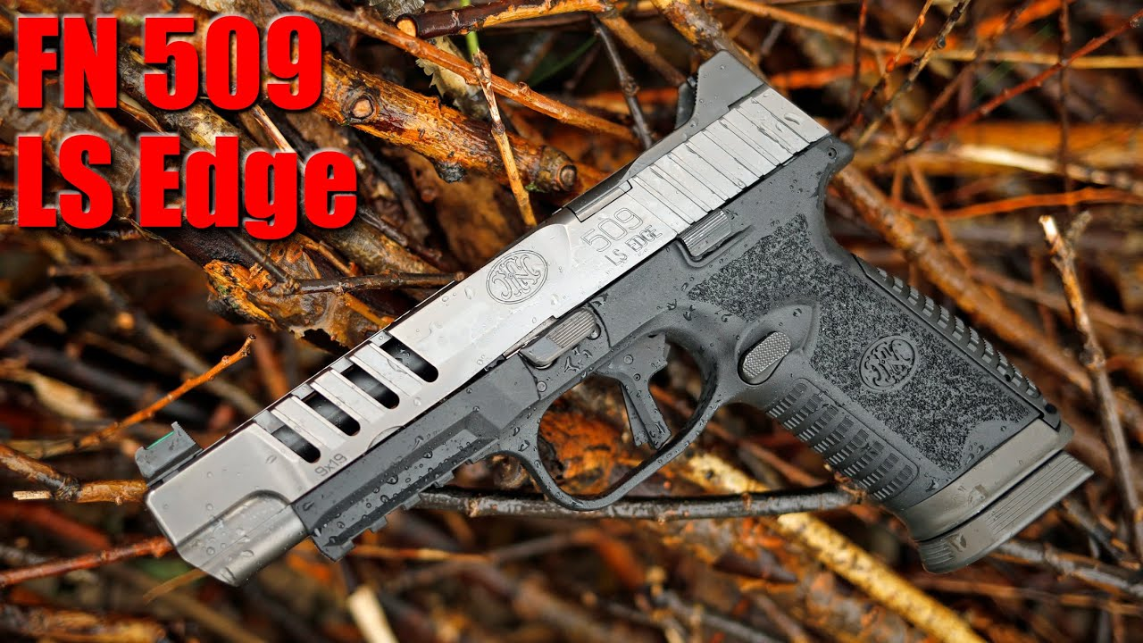 FN 509 LS Edge 1000 Round Review : Does It Live Up To The Hype?