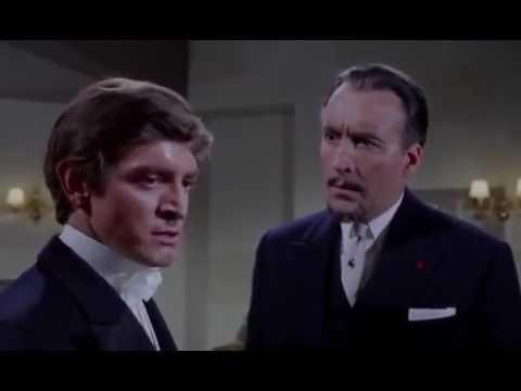 Narzeczona diabła (1968) film brytyjski. Lektor PL