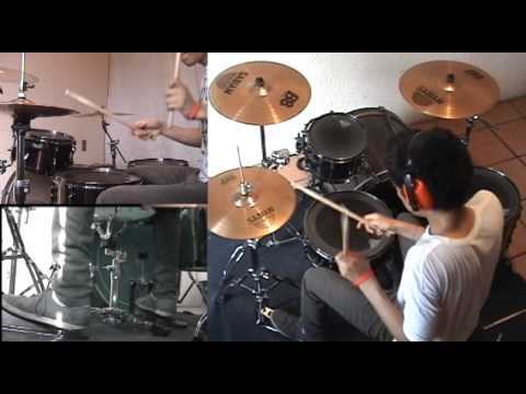Arctic monkeys temptation greets you like your naughty friend arctic monkeys temptation greets you like your naughty friend drum cover m4hsunfo Gallery