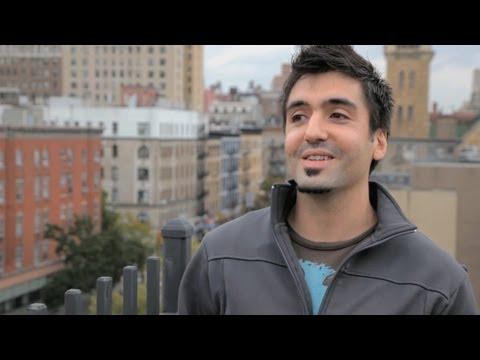 NEW NOMAD: Anil Polat (Ep 6)