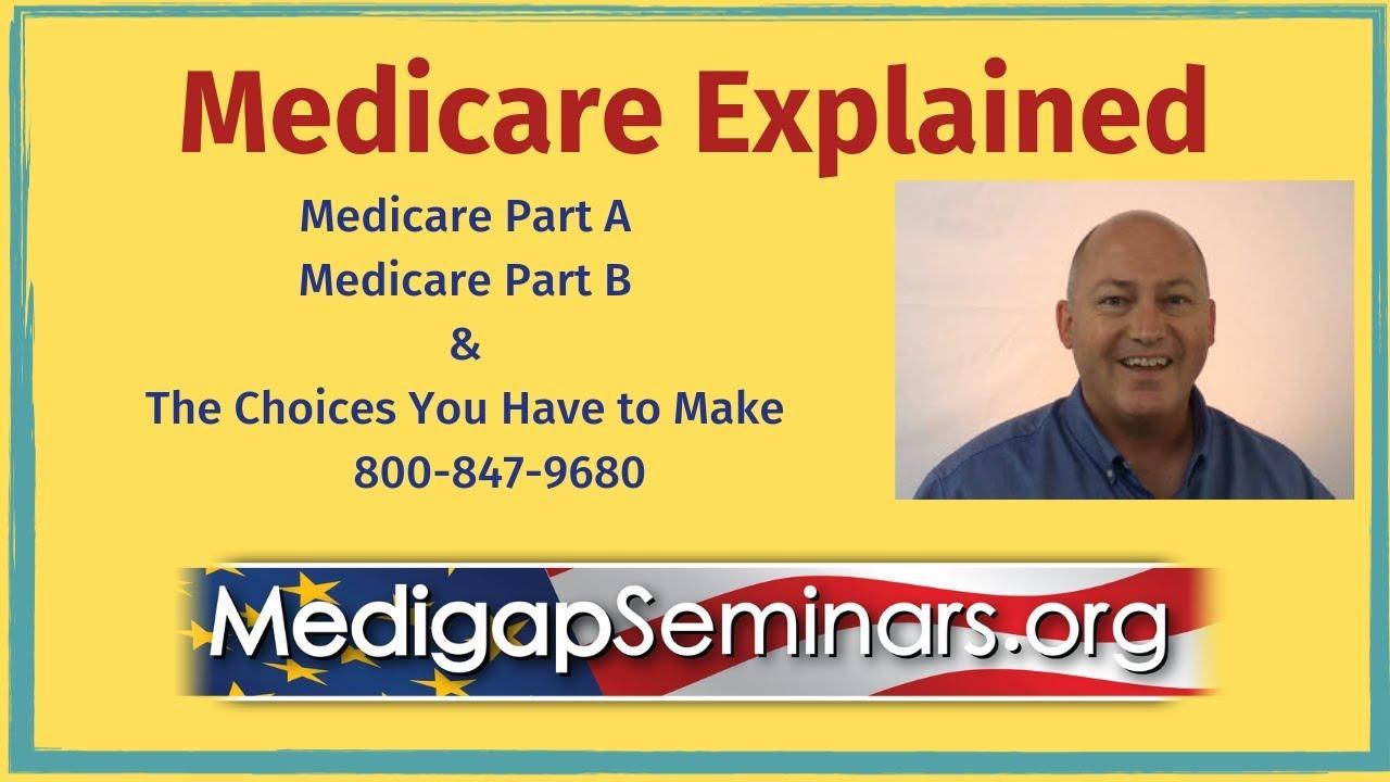 Step 2 for Enrolling in Medicare