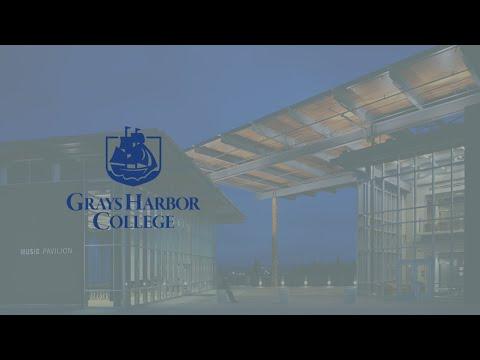 Grays Harbor College - Virtual Celebration - June 2020
