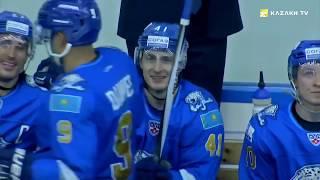 Дастин Бойд о магии «Барыса» в КХЛ, возвращении в Астану и любви к року