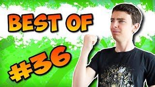 BEST OF FRIGIEL #36