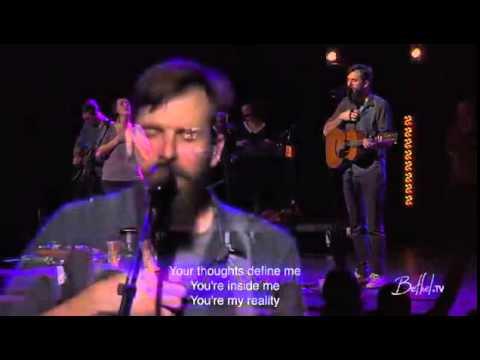 Jonathan David Helser - Abba + Spontaneous Worship