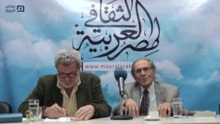 مصر العربية | عز الدين نجيب: انتشار قصور الثقافة في المحافظات كالعدم