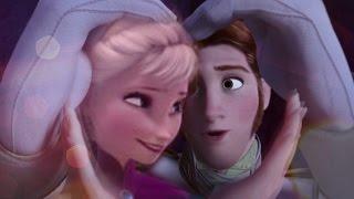 Frozen:Эльза и Ханс | Мы с тобой не будем вместе..